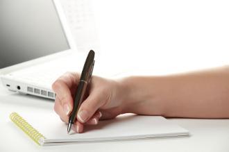 自己人才自己用!內部講師讓企業經驗傳承更輕鬆 101770-330x219-Writing-notepad